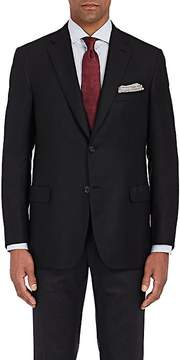 Brioni Men's Ravello Cashmere Two-Button Sportcoat