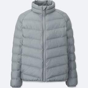 Uniqlo Boy's Light Warm Padded Jacket