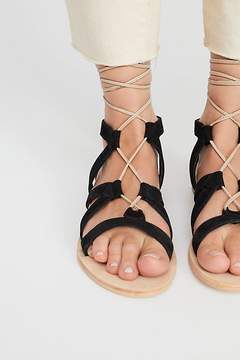 Free People Fp Collection Perth Tie Sandal