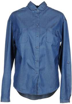 Barba Napoli Denim shirts