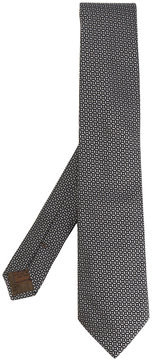Church's micro patterned tie