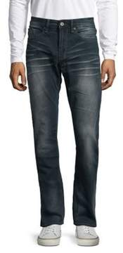 Buffalo David Bitton Six-X Slim-Fit Jeans