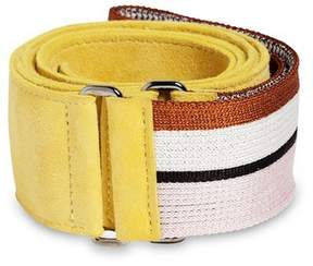 Missoni | Belt | M | Yellow