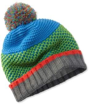 L.L. Bean L.L.Bean Kids' Mogul Jumper Hat