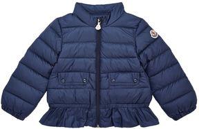 Moncler Ashlin Frill Puffa Jacket 3 Months - 3 Years
