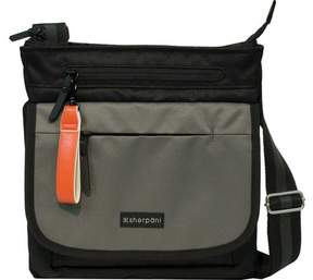 Sherpani Jag Essentials RFID Recycled Crossbody Bag (Women's)