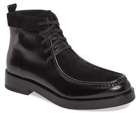 Calvin Klein Men's Rafi Moc Toe Boot
