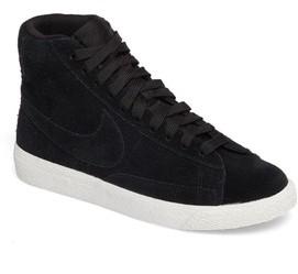 Nike Boy's Blazer Mid High Top Sneaker