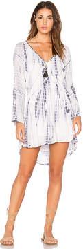 Amuse Society Topaz Dress