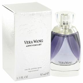 Vera Wang Anniversary by Vera Wang Eau De Parfum Spray for Women (1.7 oz)