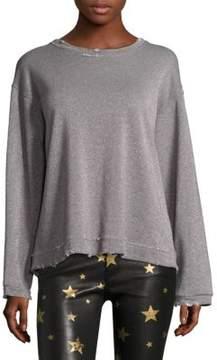 RtA Beal Foiled Sweatshirt