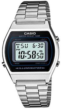 Casio B640WD-1AVDF Men's Classic Watch
