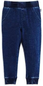 Splendid Boys' Knit Joggers - Little Kid