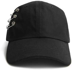 Forever 21 Pinned Baseball Cap