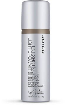 Joico Tint Shot Light Brown Root Concealer - 2 oz.