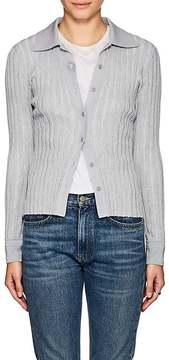 Altuzarra Women's Campbell Cotton-Blend Top