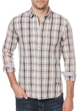 Buffalo David Bitton Ardent Button-Down Shirt