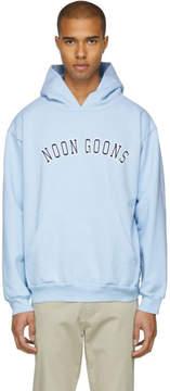 Noon Goons Blue Varsity Hoodie
