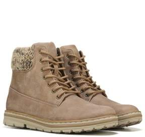 White Mountain Cliffs By Women's Kudrow Lace Up Boot