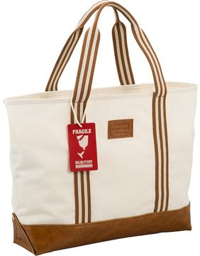 Burton x NEIGHBORHOOD Tote Bag