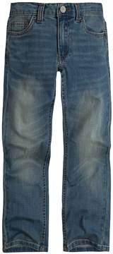 Levi's Boys 4-7x Slim Fit Comfort Jeans