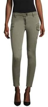 RtA Presley Cargo Skinny Jeans