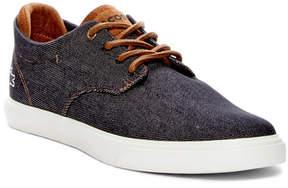 Lacoste Espere Canvas Sneaker