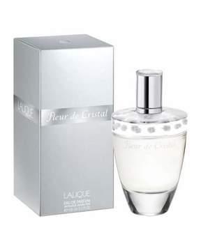 Lalique Fleur de Cristal Eau de Parfum, 3.4 oz./ 100 mL