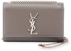 Saint Laurent Monogram Kate Small Chain Shoulder Bag
