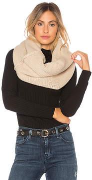 Plush Chunky Knit Neckwarmer