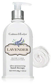 Crabtree Evelyn Ultra Moisturising Hand Therapy - Lavender