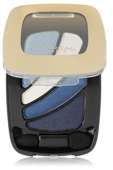 L'Oreal Paris Colour Riche Eye Shadow, Skinny Jeans.