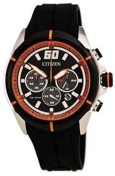 Citizen Eco-Drive CA4108-04E Black Dial Watch