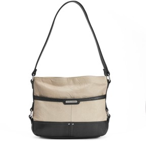 Co Stone & Lacie Leather Shoulder Bag