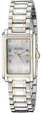 Bulova Diamonds - 98P144 Dress Watches