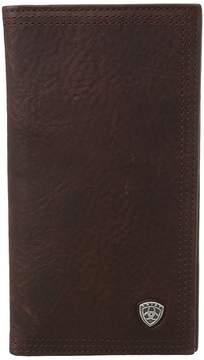 Ariat Shield Rodeo Wallet Wallet Handbags