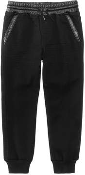 Epic Threads Denim Joggers, Little Boys (4-7), Created for Macy's