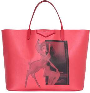 Givenchy Antigona Sopping Bambi Bag