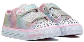 Skechers Kids' Twinkle Toes Shuffles Sneaker Toddler/Preschool