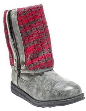 Muk Luks Women's Demi Boot