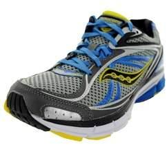 Saucony Men's Omni 12 Running Shoe.