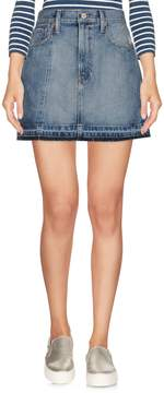 Denim & Supply Ralph Lauren Denim skirts