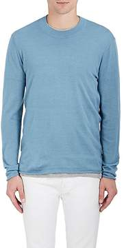 ATM Anthony Thomas Melillo Men's Fine-Gauge Knit Cashmere Slim Sweater