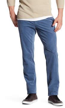 Mason Narrow Corduroy Pants