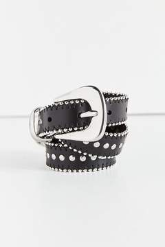Urban Outfitters Long Studded Western Belt