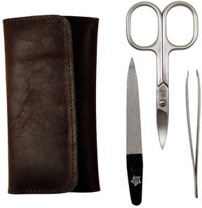 Pfeilring Mountain Manicure Set by 3pcs Set)