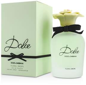 Dolce & Gabbana Dolce Floral Drops Eau De Toilette Spray