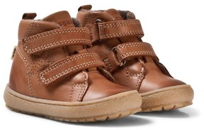 Bisgaard Boots Cognac