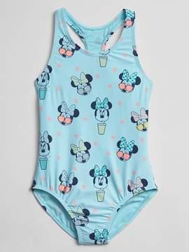 Gap GapKids | Disney Minnie Mouse Swim One-Piece
