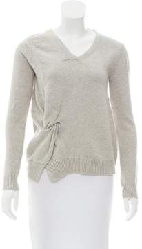 Inhabit Chunky Knit Pullover Sweater w/ Tags